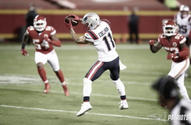 NFL anuncia alteração datas de jogos das semanas 5 e 6