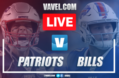 Touchdowns and Highlights: New England Patriots 16-10 Buffalo Bills, 2019 NFL Season