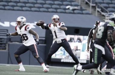 Patriots x Chiefs é mais um jogo adiado por Covid-19 na NFL