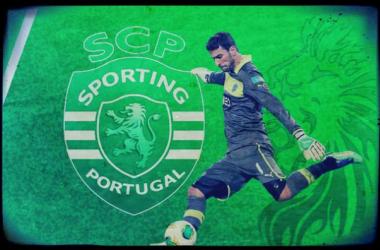 Sporting: Patrício conta com 200 jogos na Liga