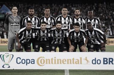 """Botafogo terá a empresa """"Casa de Apostas"""" como novo patrocinador"""