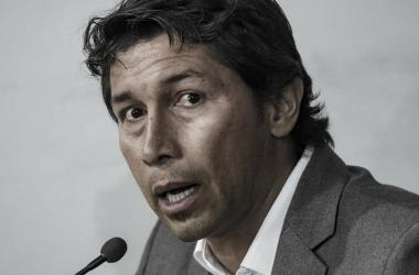 """Jorge Bermúdez: """"El cuerpo técnico y los compañeros lograron sacar lo mejor de Tévez"""""""