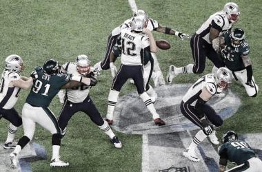 La lucha en la linea sera transcendental para desarrollo del partido (foto Patriots.com)<div><br></div>