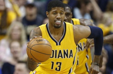 Fantasy Basketball: Is PG13 Appropriate For The First Or Second Round?