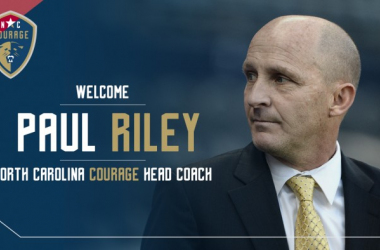 Paul Riley enters his second year with the team | Source: northcarolinafc.com