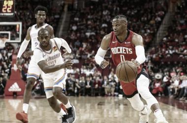 NBA: la dirección de juego de los más colosos
