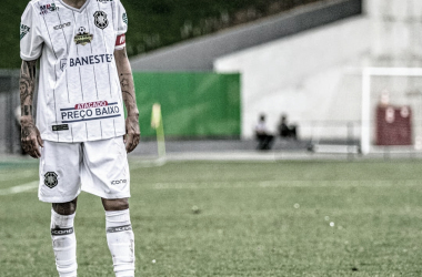 Paulinho destaca força do Rio Branco em busca do bicampeonato capixaba
