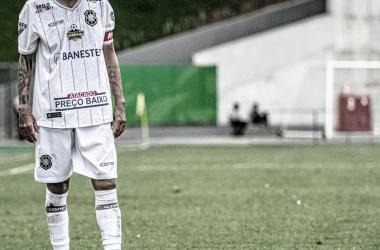 Paulinho projeta vitória do Rio Branco-ES em busca de recuperação na Série D