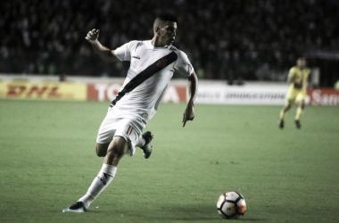 Em jogo com dois gols e duas expulsões, Vasco avança na Libertadores