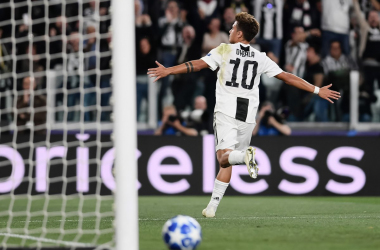 Champions League- Joya Juventus! Tripletta di Dybala per affondare lo Young Boys