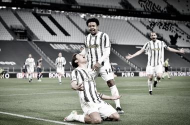 Foto: Divulgação / Juventus