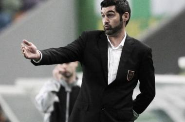 """Paulo Fonseca: """"El Oporto fue superior al Zenit"""""""