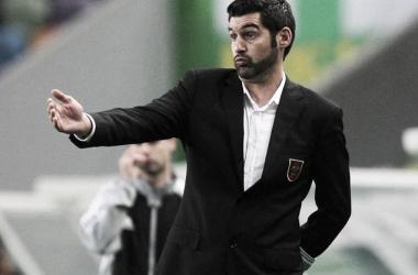 Paulo Fonseca sustituirá a Vítor Pereira en el banquillo de Oporto