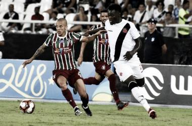 Análise: Paulão se destaca em jogo marcado por testes táticos de Zé Ricardo