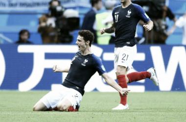 """Kovac sobre Pavard: """"Es un muy buen jugador""""   Foto: Fifa.com"""