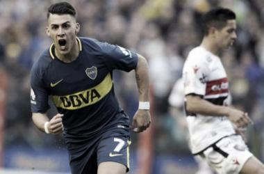 'Kichan' ya atrajo la mirada de los grandes clubes europeos. | Foto: Calcio Mercato