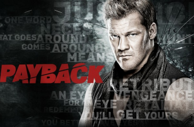 Who will get revenge at Payback? Photo- WWE.com