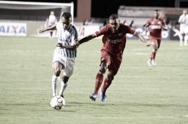 Paysandu x Náutico se enfrentam por uma vaga na Série B em 2020 (Foto: Jorge Luiz / Paysandu SC)