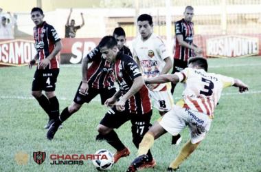 Un duelo con diferentes realidades | Foto: Chacarita Juniors Oficial