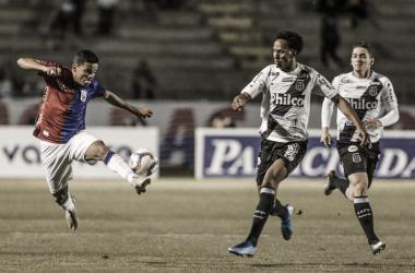 Paraná e Ponte Preta jogam em busca da liderança da Série B