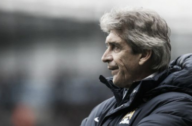 Pellegrini pleased with second half reaction in 4-2 win at Craven Cottage