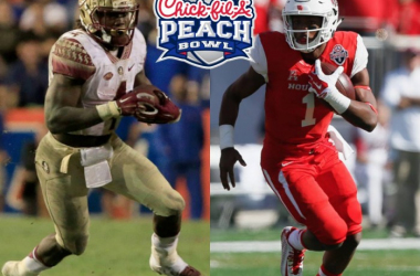 Peach Bowl Preview: Houston And Florida State Do Battle For First Time in 37 Years