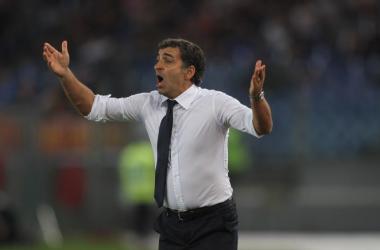 """Hellas Verona - Pecchia: """"Non siamo scesi in campo, prestazione da dimenticare subito"""""""