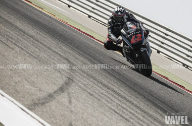 Moto2, Gp del Qatar - Bagnaia-Baldassarri: 1-2 Italia!