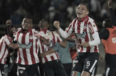 """Andrés Felipe Correa:""""Tenemos que ser consciente de que hay cosas por mejorar cada vez más"""""""