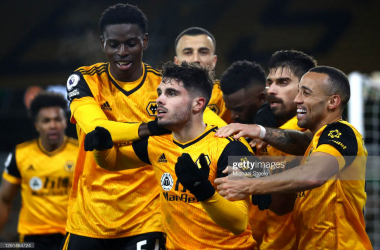 The Warm Down: Late Neto strike gives Wolves superb win