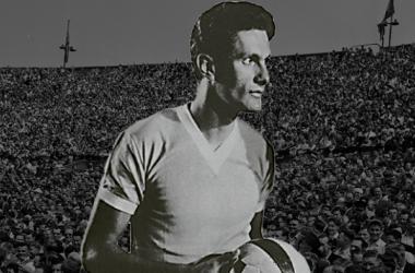 Pedro Rocha, le talent brut