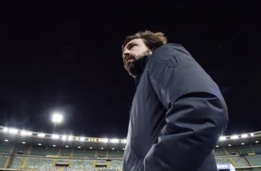 Divulgação: Juventus FC