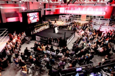 WWE: Performance Center In Orlando Has The Company As A Whole In A Great Position