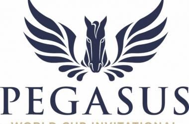 Logo de la Pegasus World Cup | Foto: Pegasus World Cup
