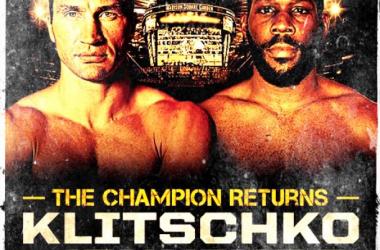 Klitschko-Jennings/ Foto: K2promo.com