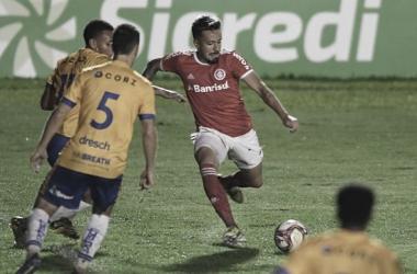 Ricardo Duarte/SCI