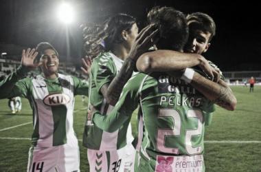 Pelkas tem sido uma das revelações da liga portuguesa (Foto: abola.pt)