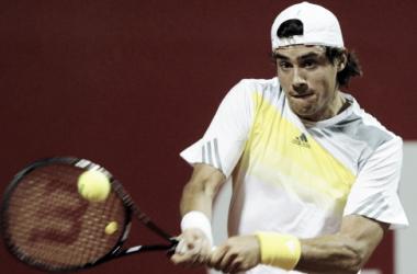 ATP de Dusseldorf: Guido Pella consigue su mejor victoria ante Janko Tipsarevic