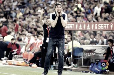 Mauricio Pellegrino | Fuente: LaLiga Santander