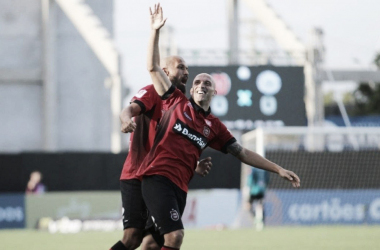 Em jogo de tempos distintos, Brasil de Pelotas e São Bento empatam na estreia da Série B