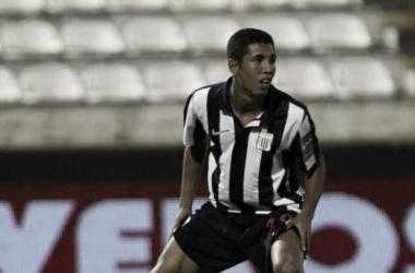 Peña debutó en Alianza Lima con 17 años en 2012. (FOTO: depor.pe)