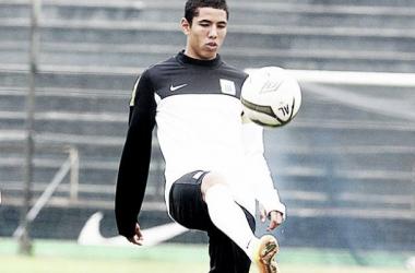 Sergio Peña volvería a jugar en Alianza Lima después de 2 años. (FOTO: elbocon.pe)