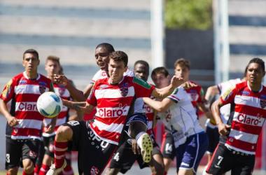 Pré-jogo: Penapolense e Linense se enfrentam pelo jogo de ida das semifinais da Copa Paulista