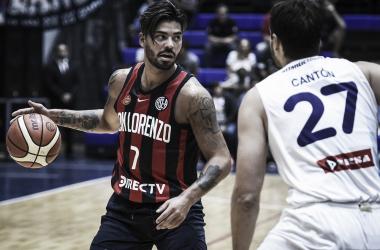 Nicolás Penka Aguirre. Foto:gentileza de la Liga Contenidos