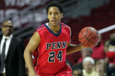 Penn Pulls Off Ivy League Upset Over Dartmouth