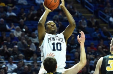 Penn State Nittany Lions Give #4 Iowa Hawkeyes Ugly Loss In State College, 79-75
