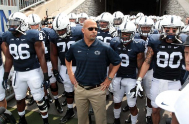 An In-Depth Preview For Penn State's 2015 Season And Predictions