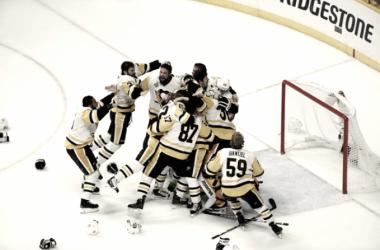 Pittsburgh Penguins: en busca del three - peat