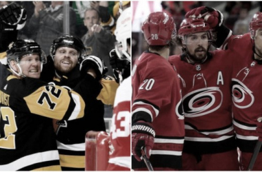 Penguins, Hurricanes y Avalanche ya son equipos de playoffs - nbcsports.com