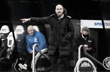 Foto: Divulgação/Manchester City FC